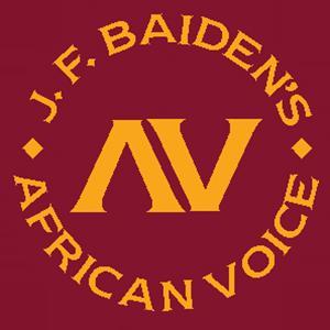 J.F. Baiden's African Voice